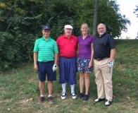 Steve Buehrer, Sarah Morrison, James Blazer