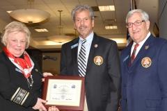 Sam Randazzo Lifetime Award