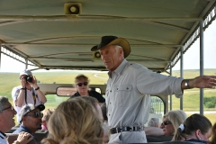 Director Emeritus Columbus Zoo and the Wilds Jack Hanna
