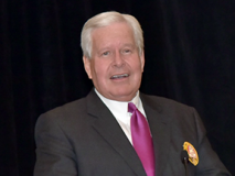 Congressman Bob McEwen