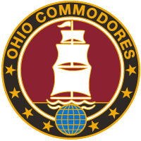 Association of Ohio Commodores Retina Logo